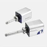 四重極型質量ガス分析計 . Transpector MPS/MPH