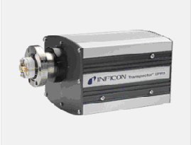 四重極型質量ガス分析計           .      Transpector XPR3